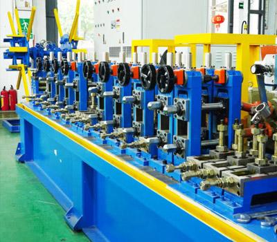 Industrial mining machines